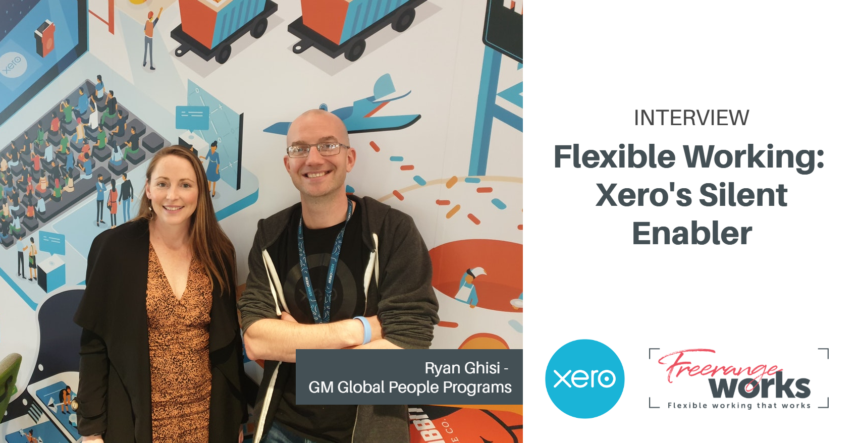 How Flexibility Enables Xero's Global Scale Success