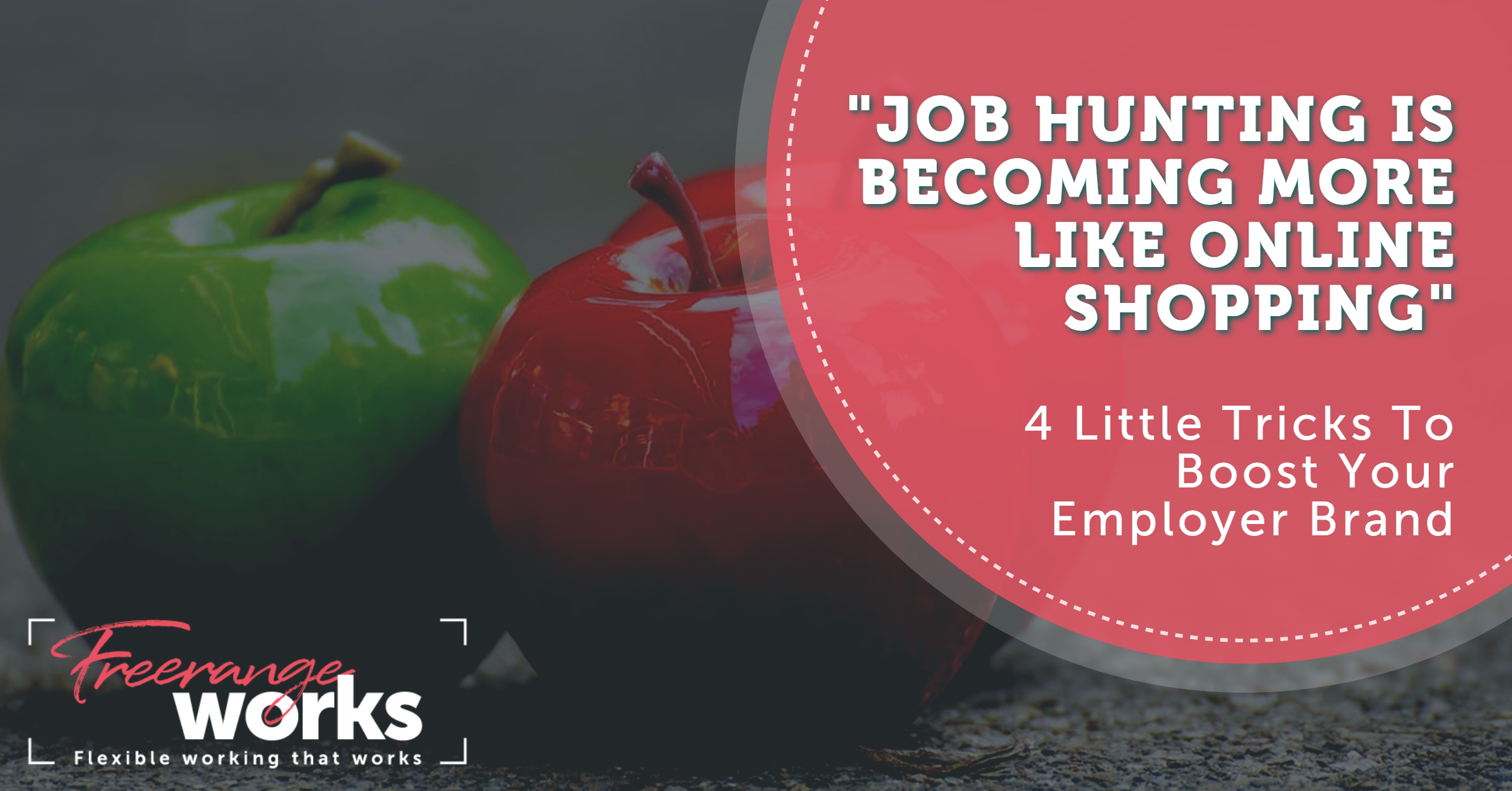 Four Little Tricks to Boost Your Employer Brand