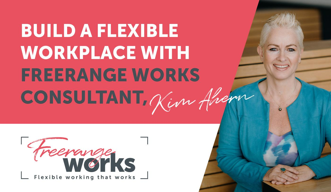 Create a Flexible Work Environment