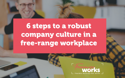 How to adapt company culture for remote work